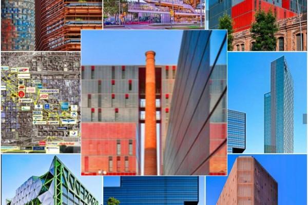 22@: la gran revolución urbanística de Barcelona