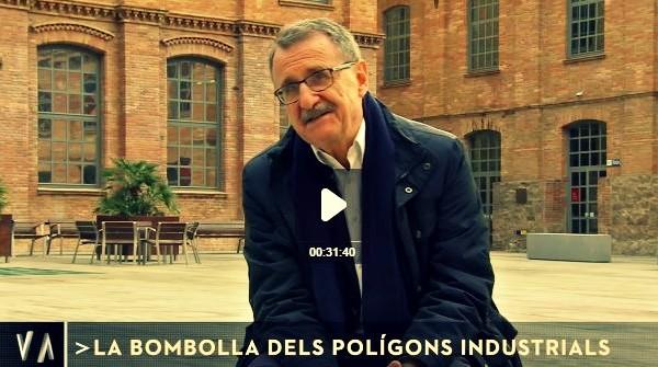 Entrevista a Miquel Barceló al programa Valor Afegit